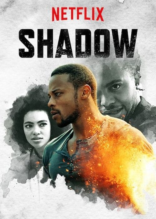 Cover of the Season 1 of Shadow