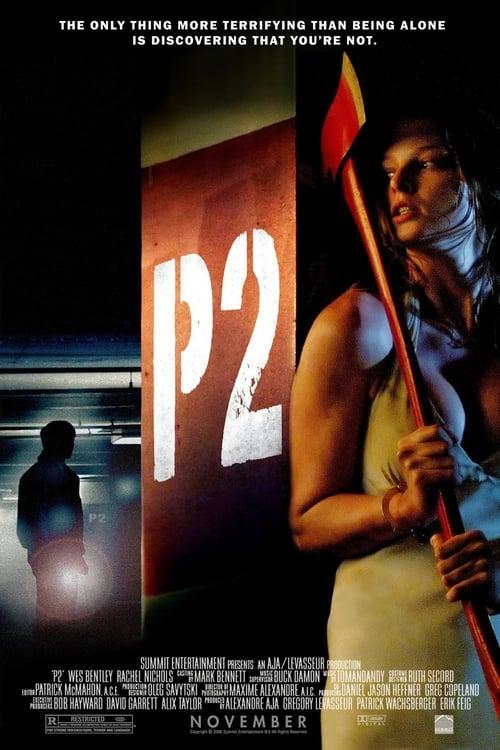 P2 (2007) PHIM ĐẦY ĐỦ [VIETSUB]