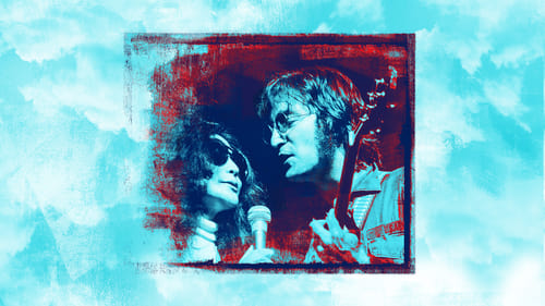John & Yoko: Above Us Only Sky (2018) Watch Full Movie Streaming Online