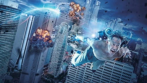 Inuyashiki (2018) Watch Full Movie Streaming Online