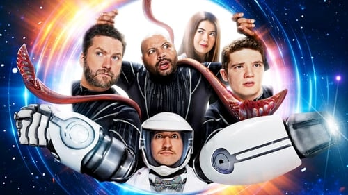 Lazer Team 2 (2017) Watch Full Movie Streaming Online