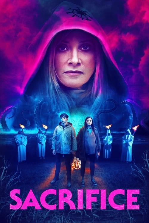 Sacrifice (2021) Repelisplus Ver Ahora Películas Online Gratis Completas en Español y Latino HD
