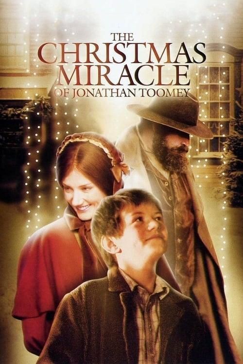 Vianočný zázrak Jonathana Toomeyho