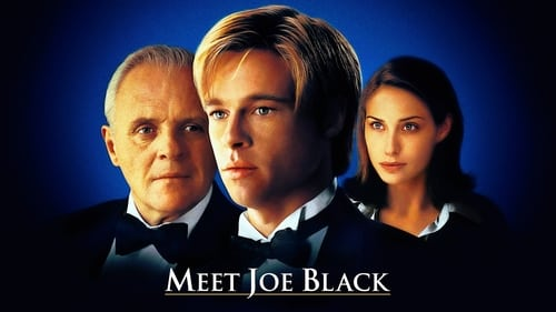 Meet Joe Black (1998) Watch Full Movie Streaming Online