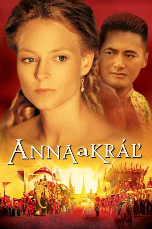 Anna a kráľ