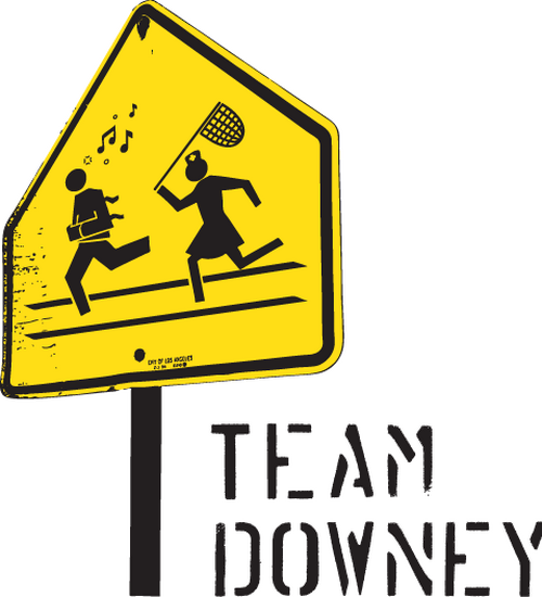 Team Downey - 2020 - Le Voyage du Dr Dolittle