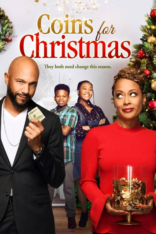 watch Coins for Christmas full movie online stream free HD