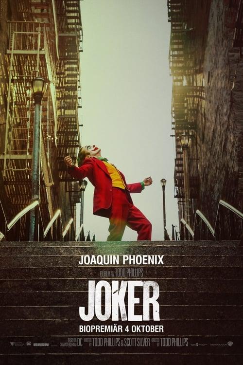 Poster för Joker