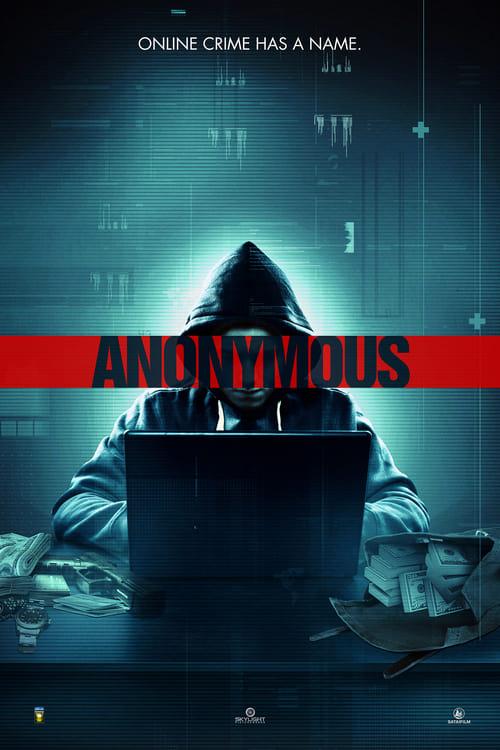 Hacker (2016) Watch Full Movie Streaming Online