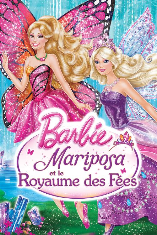 Barbie : Mariposa et le royaume des fées (2013) Film complet HD Anglais Sous-titre