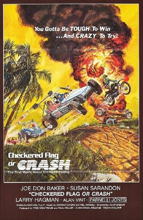 Checkered Flag or Crash 1977
