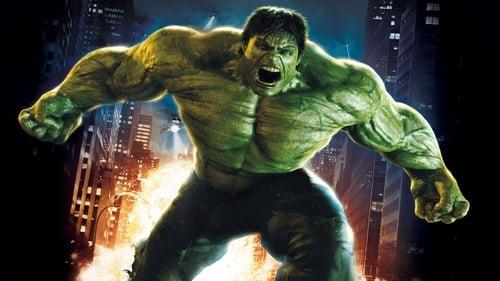 L'Incroyable Hulk (2008) Regarder film gratuit en francais film complet L'Incroyable Hulk streming gratuits full series vostfr