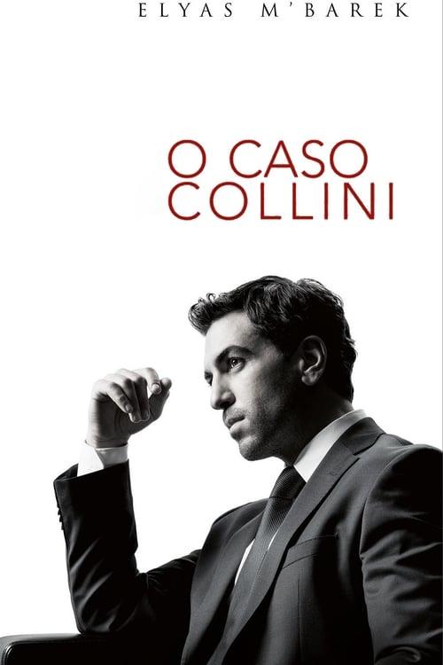 O Caso Collini 2021 - Dual Áudio 5.1 / Dublado BluRay 1080p