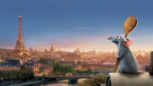 Ratatouille (2007) Regarder film gratuit en francais film complet streming gratuits full series