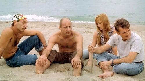 Pelicula Completa Online Gratis Tres hombres y una pierna  Ver Tres hombres y una pierna (1997) Película Completa OnlineSubtitulada