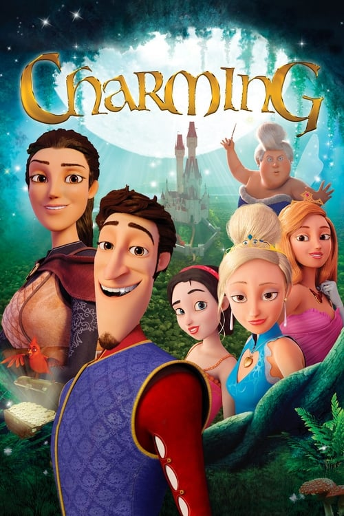 watch Charming full movie online stream free HD
