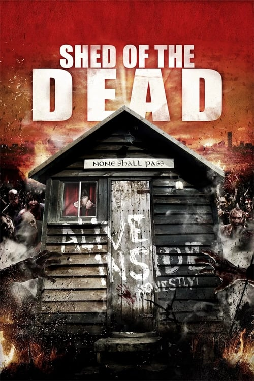 watch Shed of the Dead full movie online stream free HD
