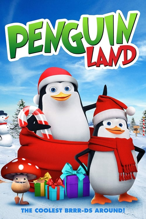 watch Penguin Land full movie online stream free HD