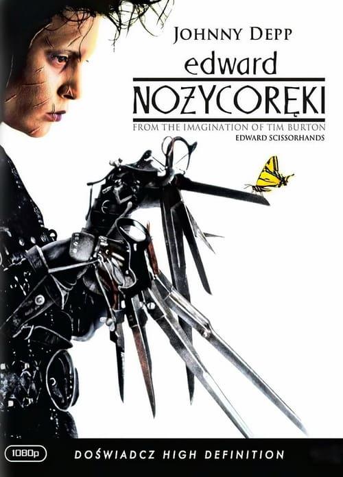 Edward Nożycoręki-online-cda-lektor-pl