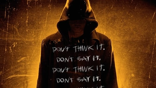 The Bye Bye Man (2017) Watch Full Movie Streaming Online