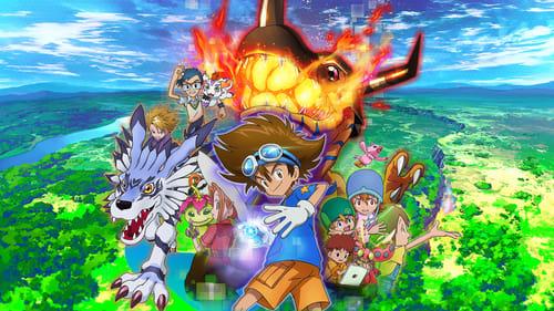 Assistir Digimon Adventure (2020) S01E51 – 1×51 – Legendado