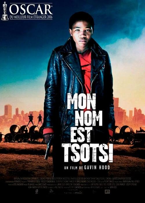 Mon nom est Tsotsi (2005) Film complet HD Anglais Sous-titre