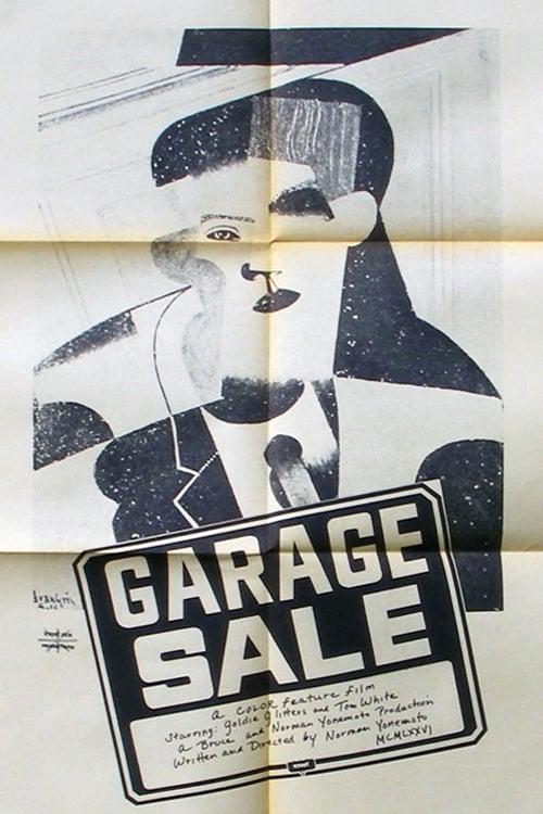 Garage Sale 1976