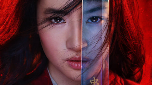 Mulan (2020) Watch Full Movie Streaming Online