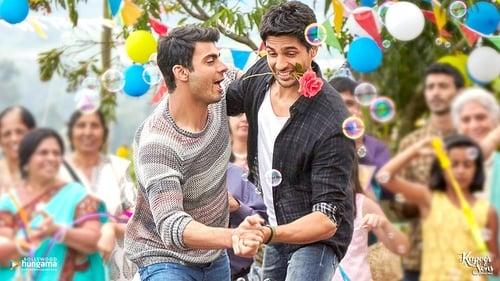 Kapoor & Sons (2016) Watch Full Movie Streaming Online