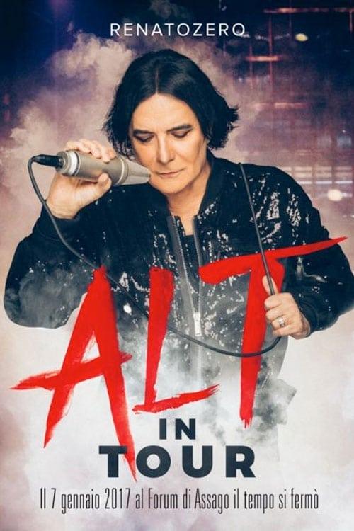 Renato Zero - Alt in Tour (2018) Watch Full Movie google drive