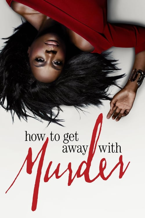 Cover of the Season 6 of How to Get Away with Murder