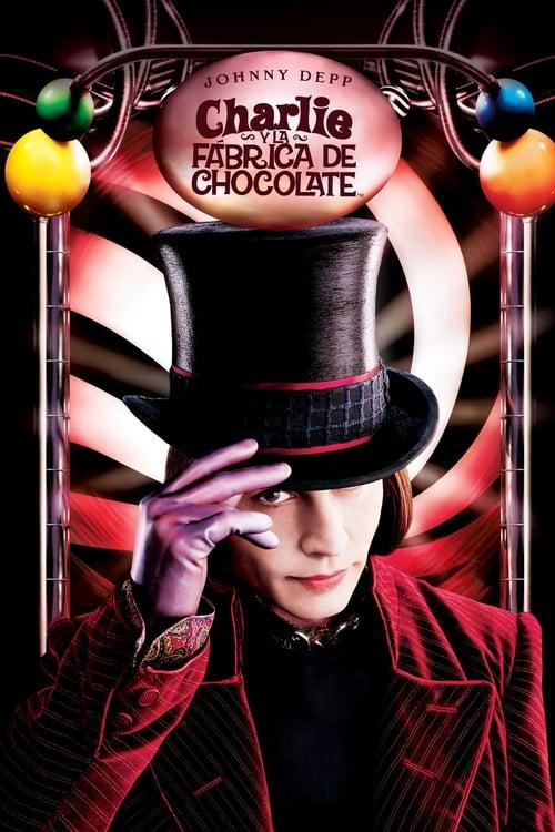 Charlie y la fábrica de chocolate (2005) Repelisplus Ver Ahora Películas Online Gratis Completas en Español y Latino HD