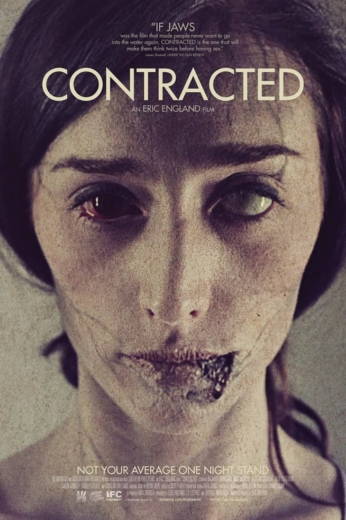 Contracted (2013) Film complet HD Anglais Sous-titre