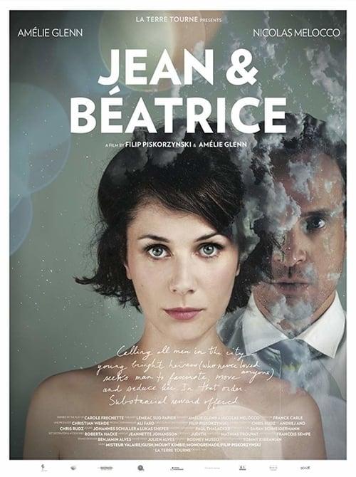 Jean & Beatrice 2014