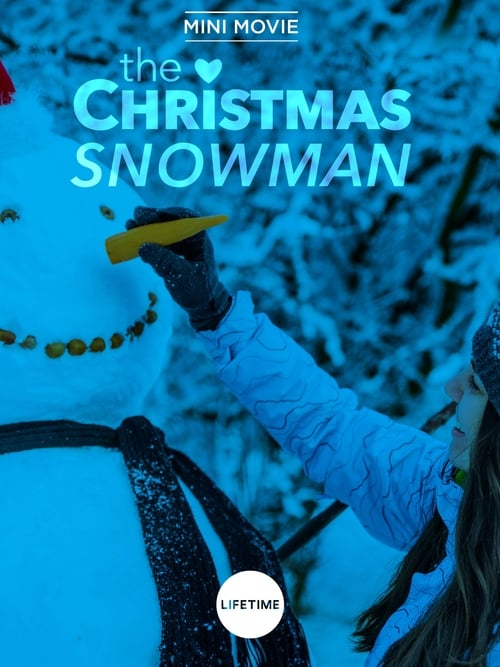 The Christmas Snowman (2017) Poster
