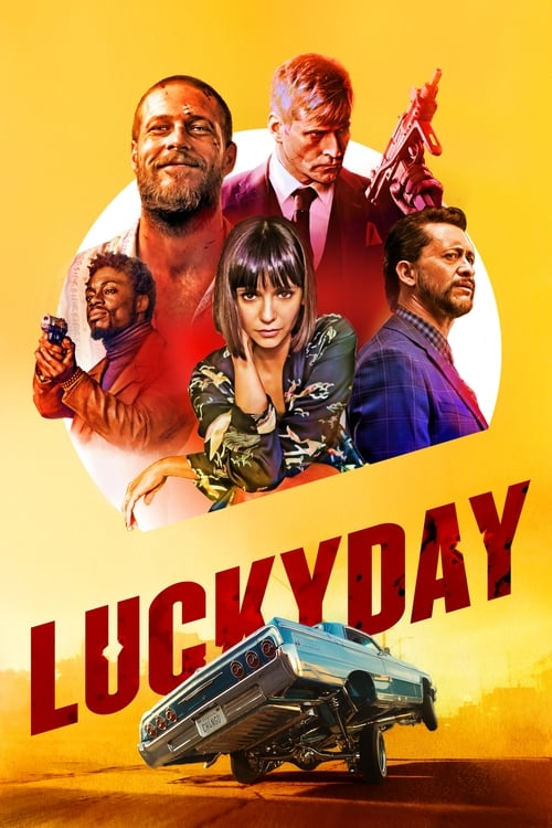 watch Lucky Day full movie online stream free HD