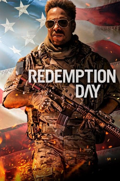 Día de redención (2021) Repelisplus Ver Ahora Películas Online Gratis Completas en Español y Latino HD