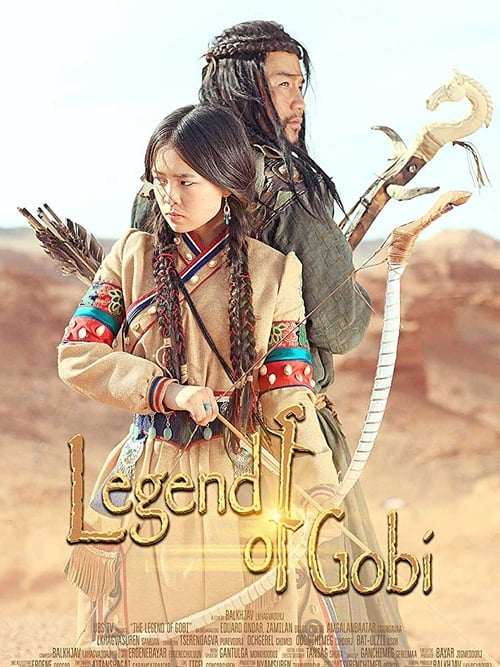 watch The Legend of Gobi full movie online stream free HD