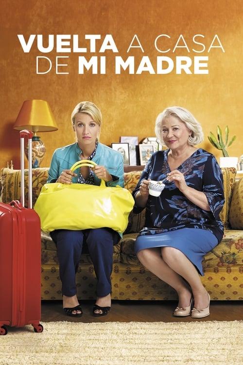 Vuelta a casa de mi madre (2016) PelículA CompletA 1080p en LATINO espanol Latino