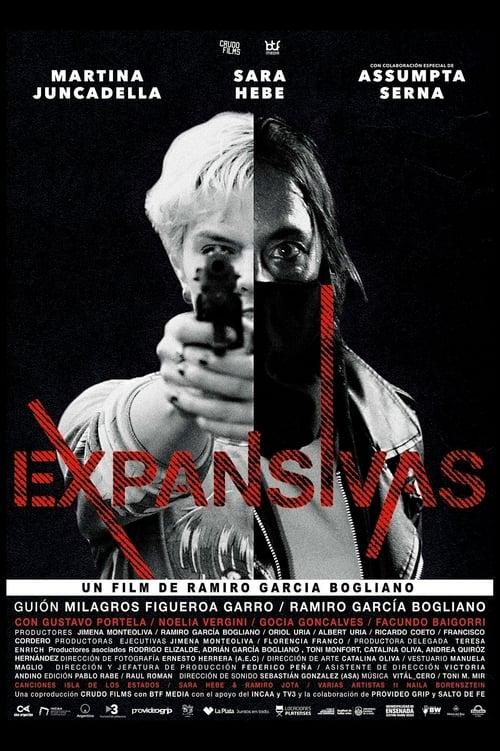 Expansivas (2021) Repelisplus Ver Ahora Películas Online Gratis Completas en Español y Latino HD
