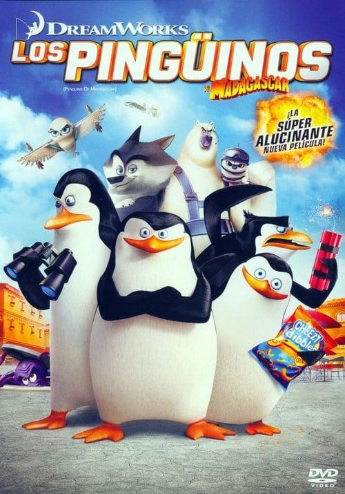 Ver Peliculas Completas En Espanol Latino Hd 1080p Los Pinguinos De Madagascar 2014 Pelicula Completa Online Gratis Sub Espanol Latino