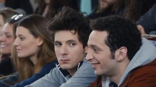 The Freshmen (2018) Watch Full Movie Streaming Online