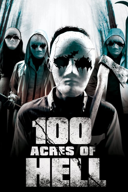 watch 100 Acres of Hell full movie online stream free HD