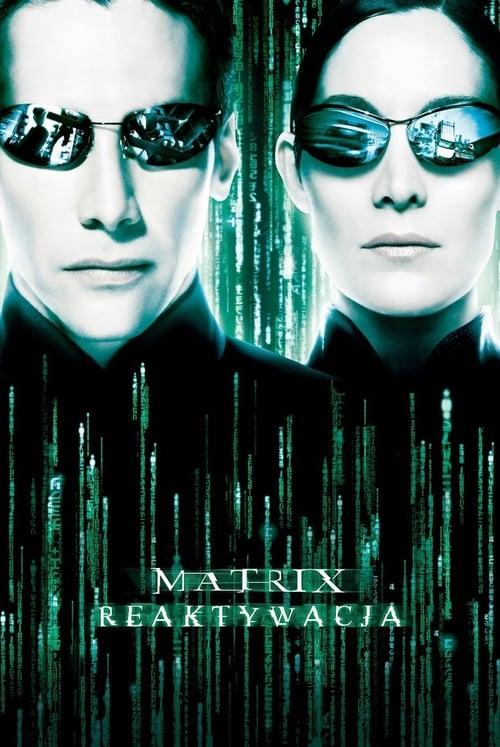 Matrix Reaktywacja-online-cda-lektor-pl