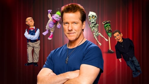 Jeff Dunham: Controlled Chaos (2011) Watch Full Movie Streaming Online