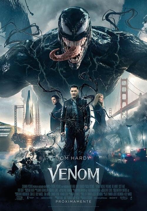 Venom (2018) Repelisplus Ver Ahora Películas Online Gratis Completas en Español y Latino HD