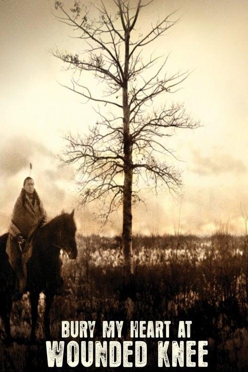Moje srdce pochovajte pri Wounded Knee