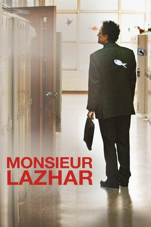 Pán Lazhar