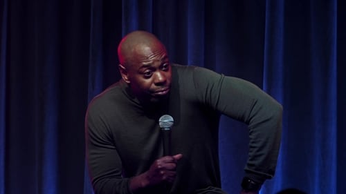 Dave Chappelle: The Bird Revelation (2017) Watch Full Movie Streaming Online
