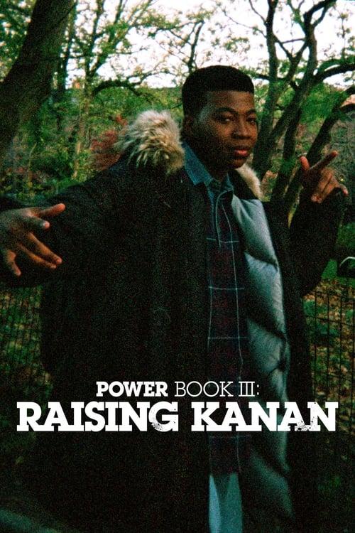 Scoroo Review Power Book III: Raising Kanan